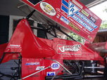 Complete Maxim Sprint Car and all Additions  for sale $35,000