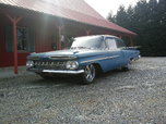 1959 Chevrolet Biscayne  for sale $14,000