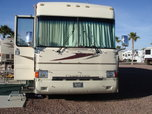 2001 Country Coach Intrigue 40'   for sale $55,000