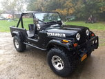 1982 Jeep Scrambler  for sale $8,900