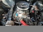 Buick 455, running, rebuilt, complete  for sale $4,000