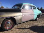 1950 Mercury Mercury  for sale $29,500