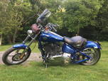 2009 Harley Rocker C   for sale $10,900