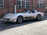 1982 Collectors Edition Chevrolet Corvette