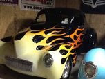 41 willys pro street  for sale $42,500