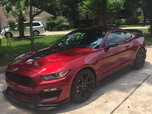 2017 Ford Mustang  for sale $61,000