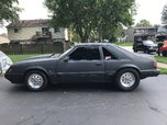 1986 Ford Mustang  for sale $5,900