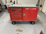 Snap On Radio Flyer Pit Cart