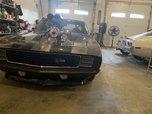 69 Camaro blown 565
