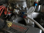 Scott Shafiroff Racing Engine  for sale $9,800