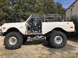 72 K5 Blazer  for sale $24,500