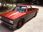 1984 Chevrolet S10  for sale $18,500