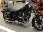 1995 Harley Davidson Custom Sportster  for sale $3,500