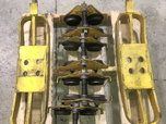 Budgit Crane Trolley End Truck  for sale $600