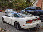 1993 Nissan 240SX  for sale $16,000