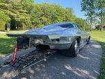 Nice Race Ready 63' Vette  for sale $71,500