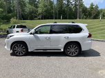 2018 Lexus LX570  for sale $71,500