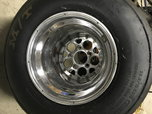 Weld Magnum w/MT Radials  for sale $800