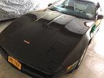 1984 Corvette  for sale $7,500