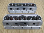 SBF Aluminum Cylinder Heads  for sale $1,000