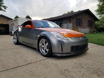 2004 Nissan 350Z  for sale $14,500