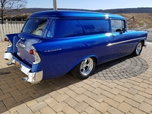 1956 Chevrolet Delivery