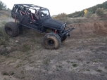 Jeep CJ 8 Rock Crawler  for sale $23,000