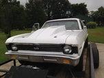 1970 NOVA  for sale $6,500