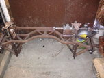 Mini Rod chassis, unassembled  for sale $3,500