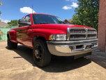 1997 Dodge Cummins 3500 4x2  for Sale $15,000
