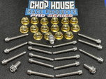 CHRP Pro Titanium Kart/Quarter Midget Kit  for sale $213