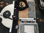 Vortech Mondo igloo intercooler  for sale $2,000
