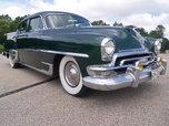 1954 Chrysler New Yorker  for sale $7,495