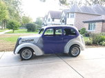 1948 Ford Anglia  for sale $14,750