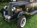 1933 All steel chevy  for sale $35,000