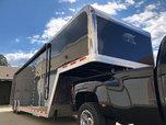 38' ATC Quest Car Hauler  for sale $38,500
