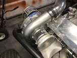 Complete F2 Procharger race system  for sale $8,500