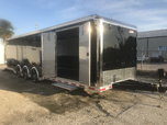 2019 Pace American 32' Shadow Tag Trailer for Sale $23,999