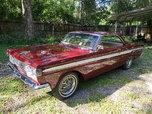 1964 Mercury Caliente  for sale $28,500