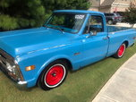 1971 GMC C15/C1500 Pickup  for sale $9,000
