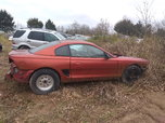 1997 Ford Mustang  for sale $1,500