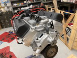 Ram Jet ZL1 Engine Number 53  for sale $25,000