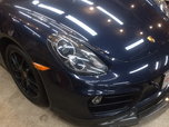 2014 Porsche Cayman  for sale $48,000