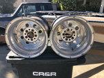 Weld Wheels.  for sale $175