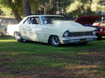 67 Pro Street Nova II  for sale $50,000