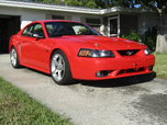2000 Mustang GT track car  for sale $8,000