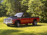1985 Chevrolet S10  for sale $8,000