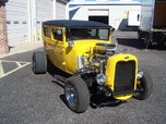 1930 MODEL A DUAL QUAD FOR SALE IN PHOENIX  for sale $26,900