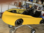 3 racing go karts  for sale $4,500