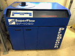 Flow Bench SF-1020 LOW HOURS!  for sale $10,000